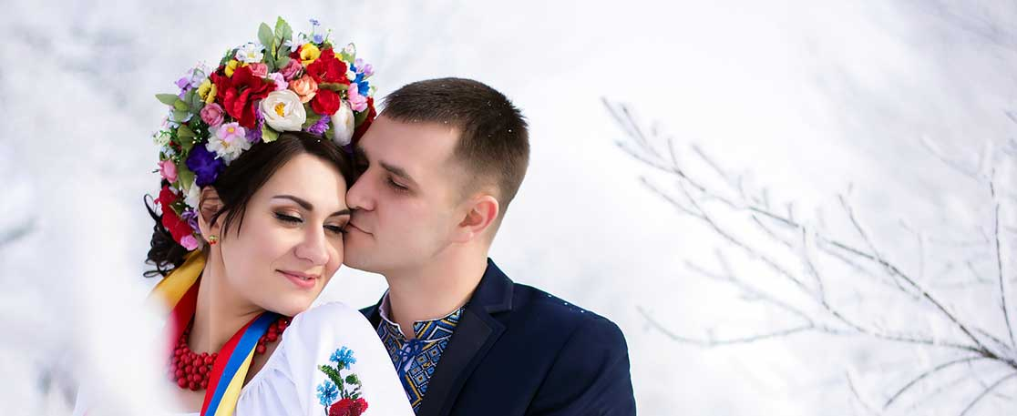 International Dating Agency to find a Russian or Ukrainian wife.